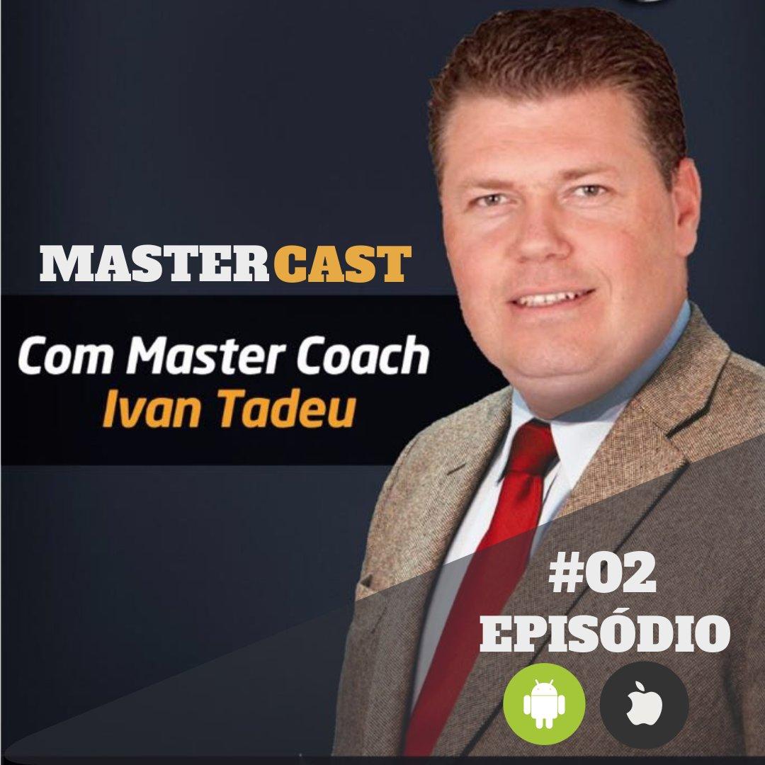 #002 – Episódio – Leader Coach, a nova tendência do mercado